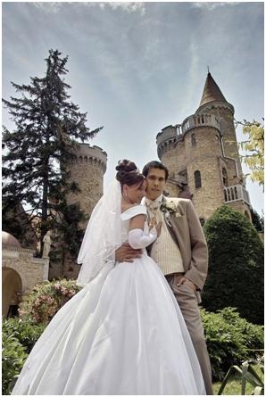 Blog de Boda, Una boda de cuento en Barcelona