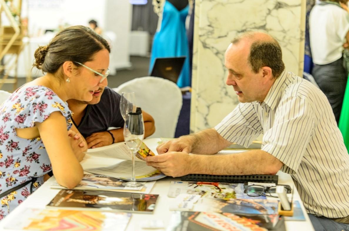 Viatges synera, luna de miel para novios en Barcelona
