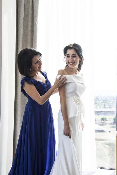 Consejos de madre a hija antes de la boda Barcelona TotBoda