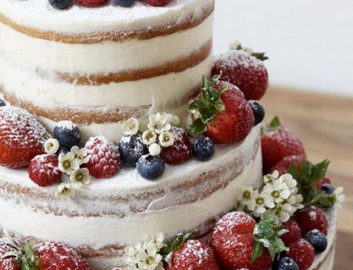 ¿Cansada de la típica tarta y buscas la tarta de boda perfecta?