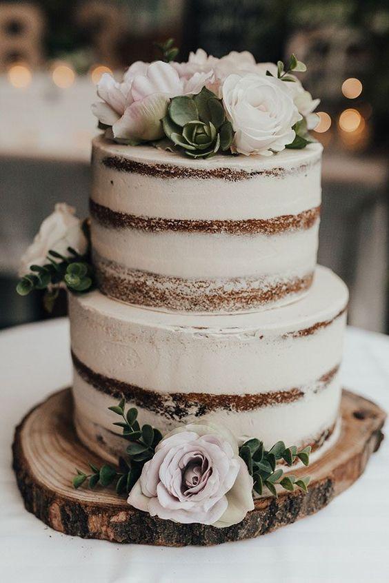 Cansada de la típica tarta y buscas la tarta de boda perfecta?